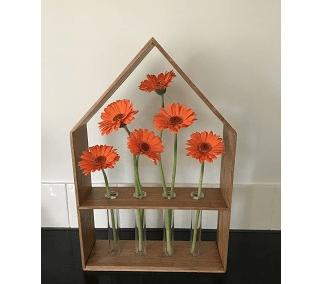 bloemenhuisje