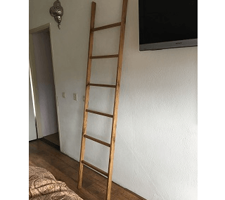 ladder (decoratief)