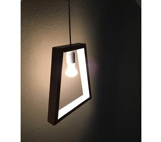 lamp hangend model