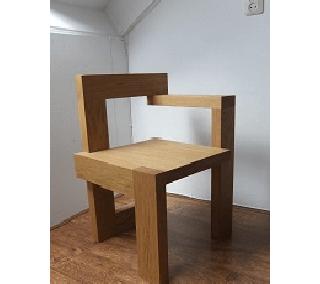 Steltman stoel