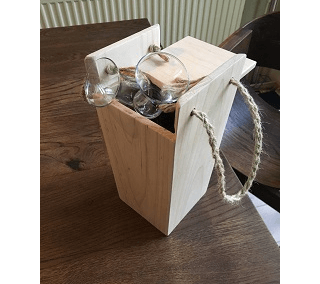 luxe verpakking