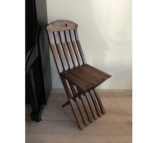 vouwstoel