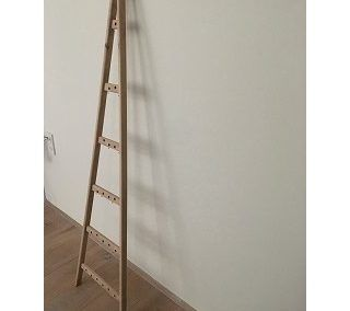 ladder / kerstboom