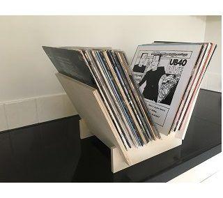 Standaard LP's