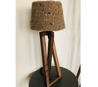 Lamp tafelmodel